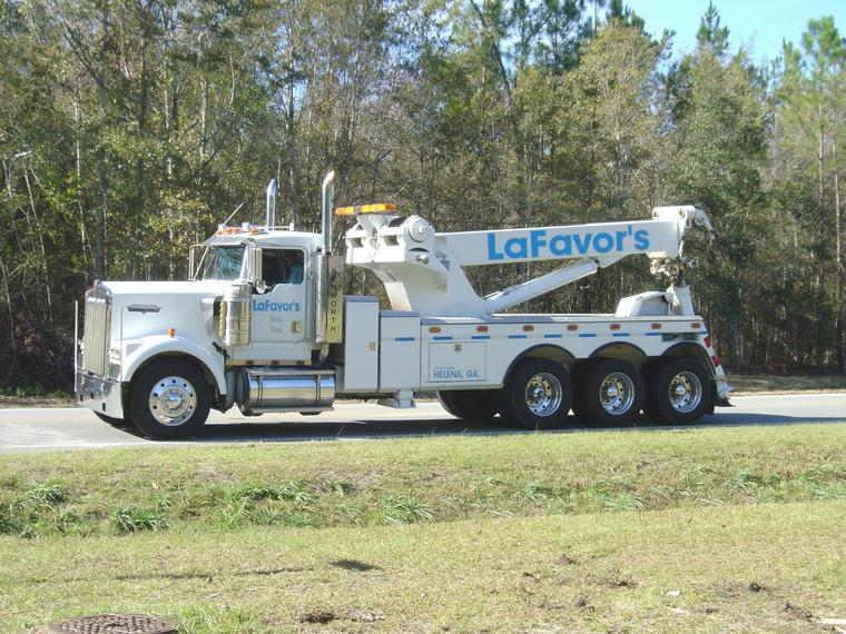 Peterbilt heavy duty wreckers for sale quotes