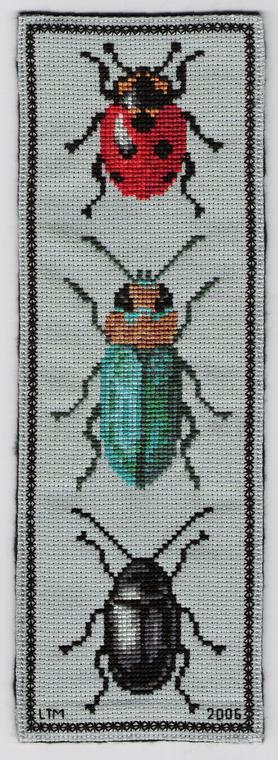 Beetles from Jill Oxton Magazine.jpg