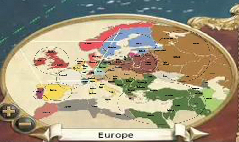 ab evaluation of the influence of napoleon on europe and the world History of europe including in recent years there has been much effort by europe's diplomats to influence his choice as napoleon creates kingdoms.