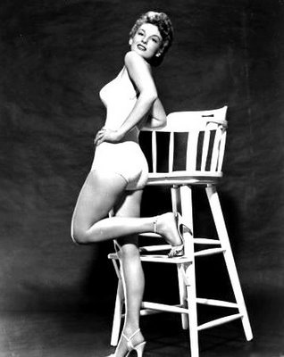 Favorite 50s Sci-Fi actresses  - Page 20 - Classic