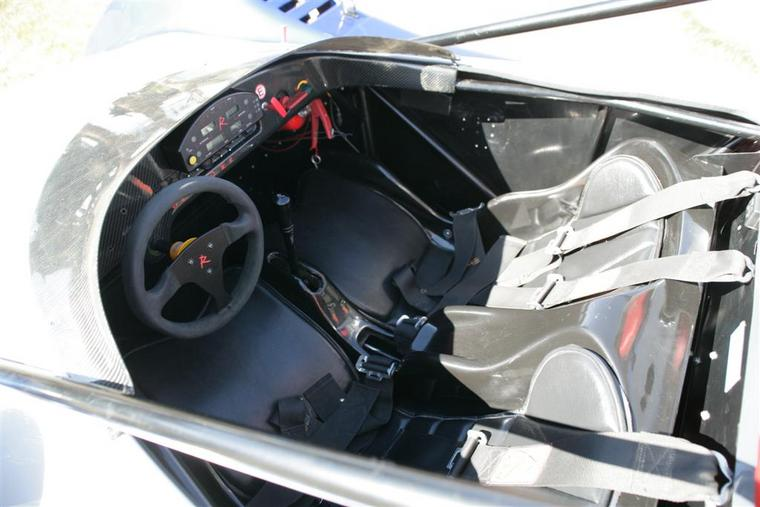 RADICAL SR3 1500 PRICE REDUCED! I CAN ARRANGE SHIPPING! - Stohr and ...