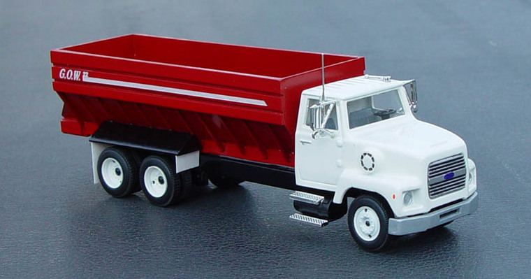 Spudland toys in 1 64th scale trucks forum