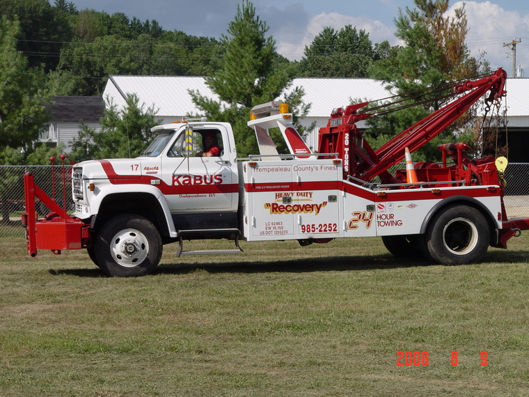 Holmes 600 Wrecker For Sale Autos Post