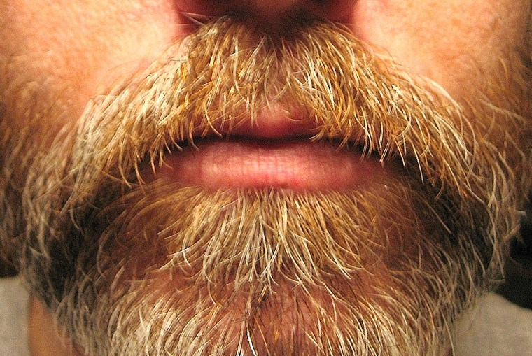 hair in the mouth beard update in beard journey discussion. Black Bedroom Furniture Sets. Home Design Ideas