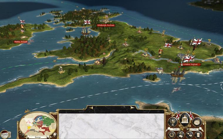 Empire: Total War FAQs, Walkthroughs, and Guides for PC ...