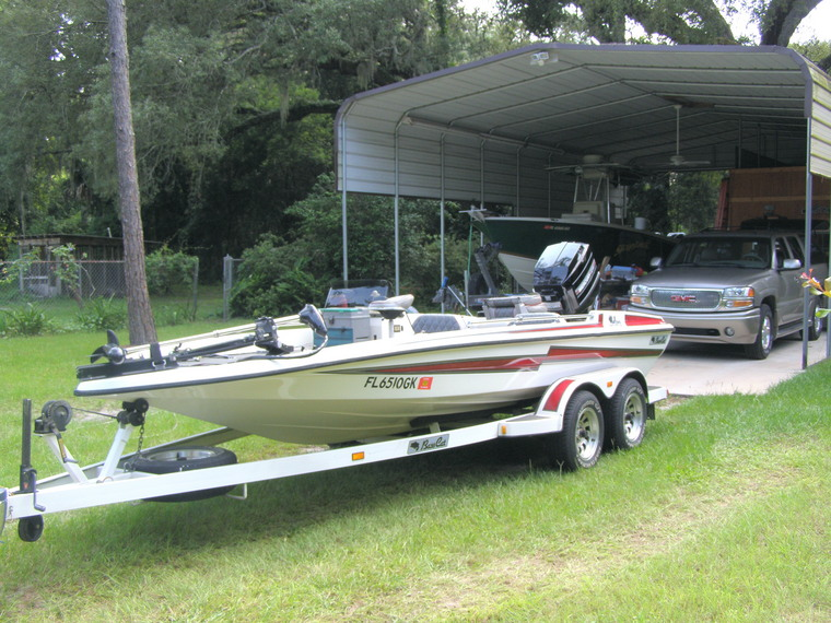 Best looking CAT - Page 6 - Bass Cat Boats