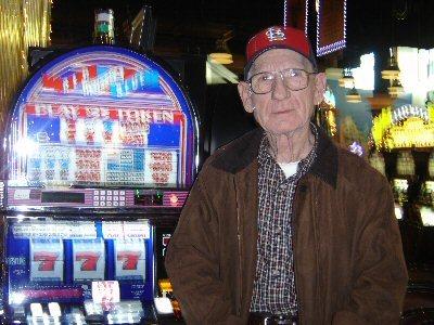 bluff casino council harrahs hotel