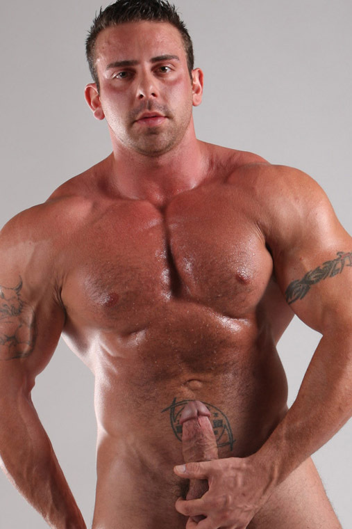 Mature Muscle Men Make Out Gay Fetish XXX