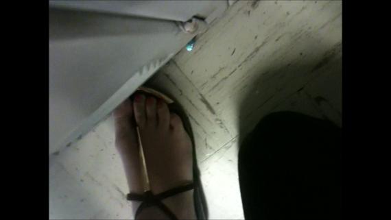 Foot fetish stories true Feet Stories