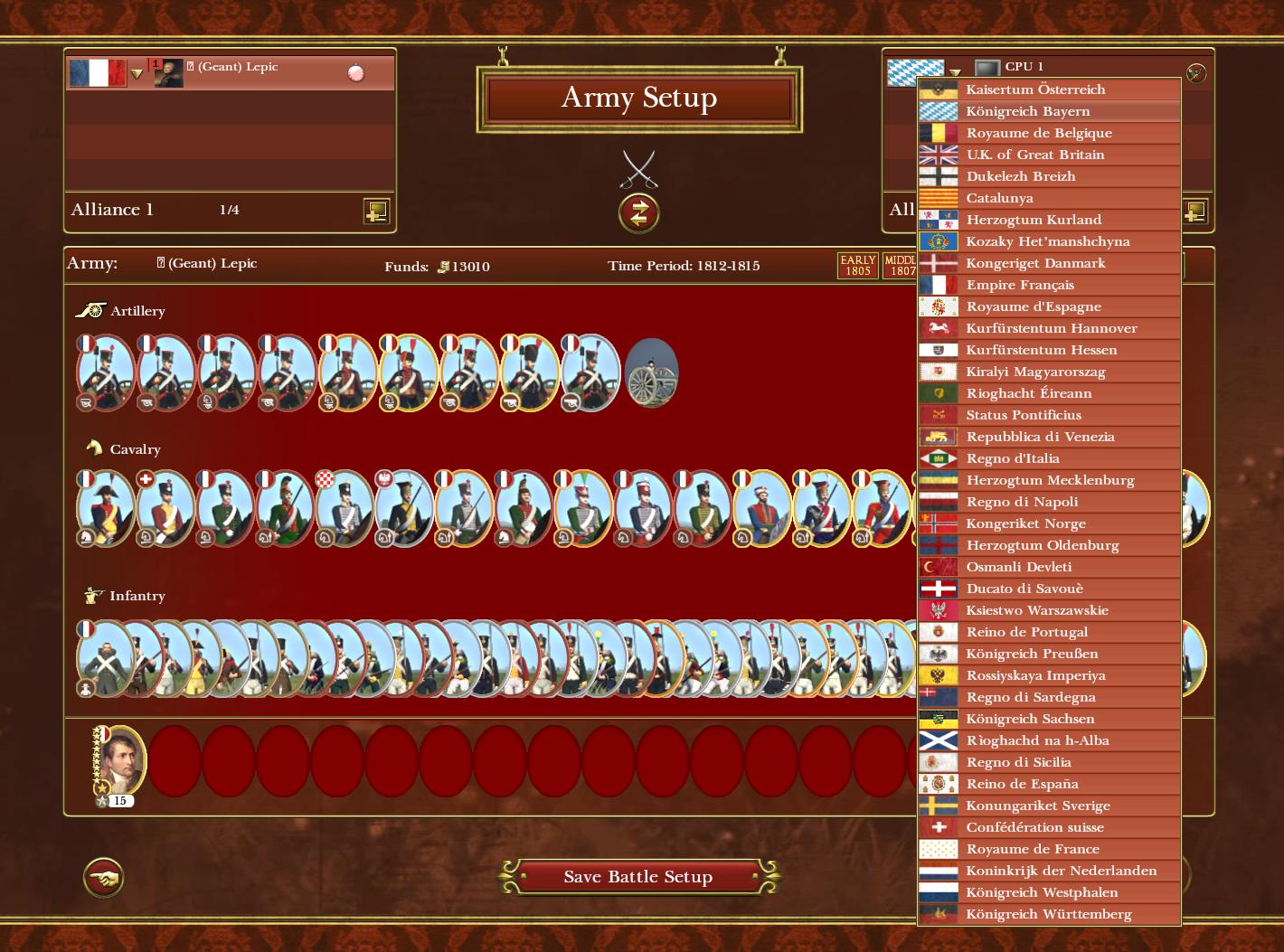 how to win napoleon total war european campaign darthmod
