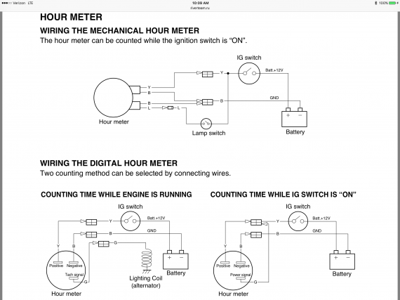 wiring hour meter schematic diagrams dimensions wiring diagram hour meter for sho bass cat boats mercury outboard control wiring diagram wiring hour meter