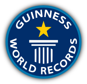 Cómo entrar en los 'Guinness World Records' (Pasos)