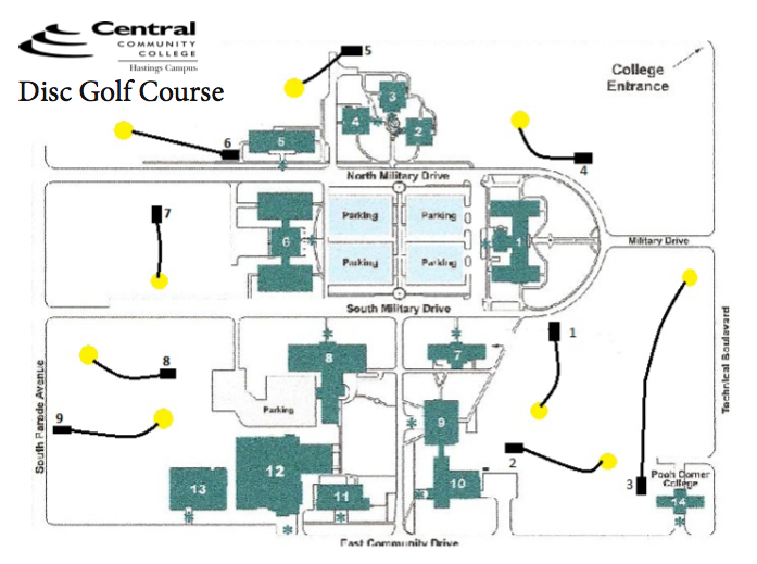 Central Community College   Hastings : Course Info   NebDisc Forums