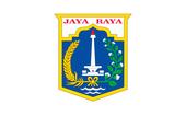 Jakarta Flag