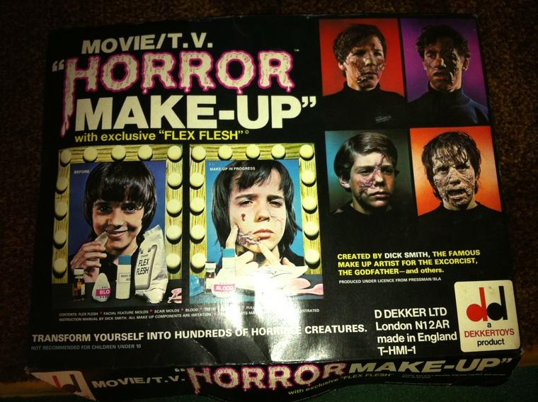 Monster Makeup Kits Saubhaya