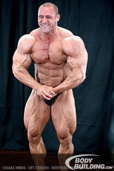 Superstar Trey Brewer Naked Gif