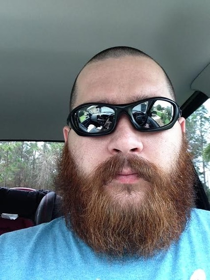 haircut and shave kc s yeard journey and beyond 1 year 9 months beard board 1904