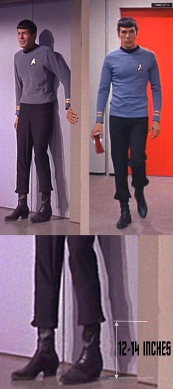Le Cosplay Star Trek autrefois... - Page 2 29325686d3d5a85c878097febe6f7401a729d6b