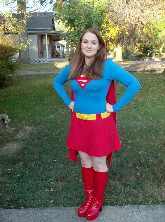 My wife ashley Show Off Your Yuku Gallery Costume Pics Page 7 The League Of Heroes The Original Comics Sci Fi Pop Culture Fa